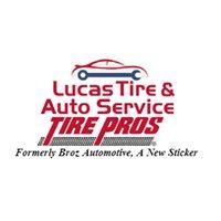 Lucas Tire Pros