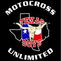 Texas Boys Motocross Unlimited