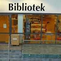 Loddefjord bibliotek