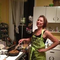 Gina's Kitchen. Gina's Empanadas