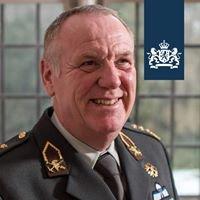 Inspecteur-Generaal der Krijgsmacht