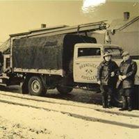 Brandweer Zone Rand - Post Kapellen