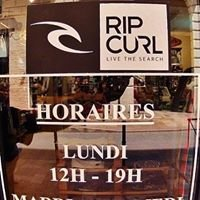 Rip Curl Toulouse