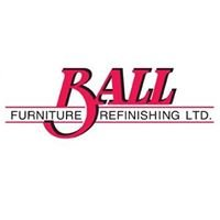Ball Furniture Refinishing Ltd.