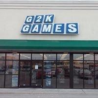 G2k Games - Kingsport, TN