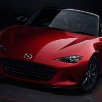 Trinity Mazda