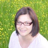Reiki-Meisterin Heidi Auer