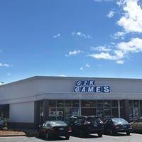 G2K Games - Johnson City, TN