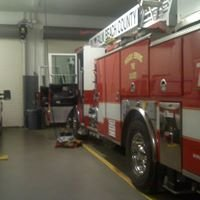 Palm Beach County Fire House 73