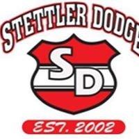 Stettler Dodge Ltd