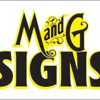 M&Gsigns