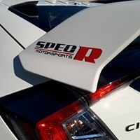 Spec R Motorsports Tires & Wheels