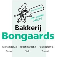 Bakkerij Bongaards