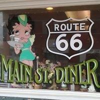 Pat's Main Street Diner