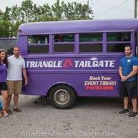 Triangle Tailgate