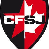 CrossFit St-Jean