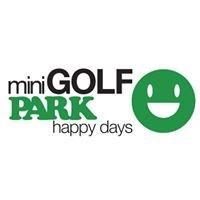 Mini Golf Happy Days