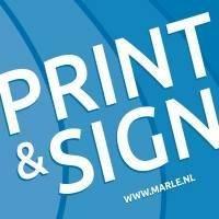 Marle Print & Sign