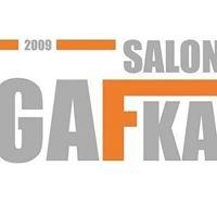 Gafka Drzwi - Waldemar Gafka