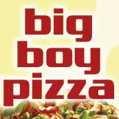 Big Boy Pizza Troisdorf
