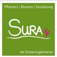 SURA - die Erlebnisgärtnerei