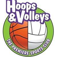 Hoops & Volleys