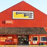 Construction Rental, Inc. Kearney
