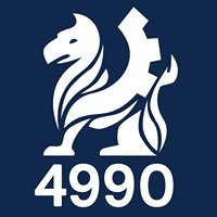 Team 4990: Gryphon Robotics