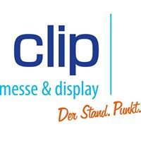 Clip Messe und Display