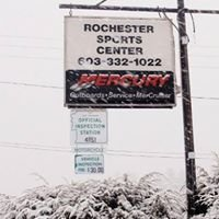 Rochester Sports Center