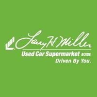 Larry H. Miller Used Car Supermarket Boise