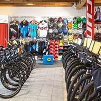 Bike Station Weiden