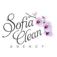 Sofia Clean Agency - Почистване на дома и офиса