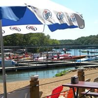Papa Chubbys Food & Booze On lake of the Ozarks Mile Marker 26