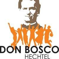 Don Boscocollege Hechtel