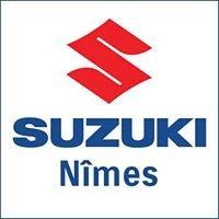 Concession Suzuki Nimes