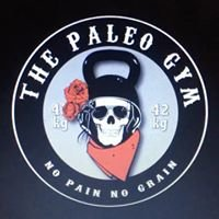 The Paleo Gym, CrossFit Uckfield