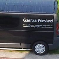 Glasfolie Friesland