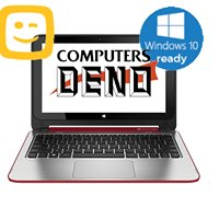 Deno Computers