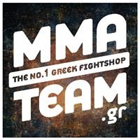 Fighters Clothing Hellas - MMAteam.gr