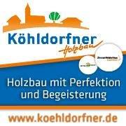 Köhldorfner Holzbau GmbH