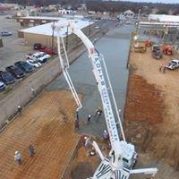 Potts Concrete Construction Inc.