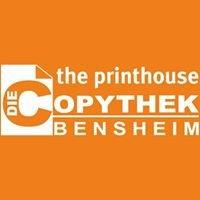 Die Copythek Bensheim - The Printhouse