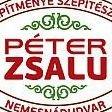 Péterzsalu