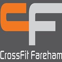 CrossFit Fareham