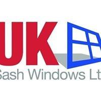Uksashwindows Ltd