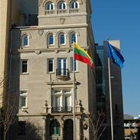 Embassy of the Republic of Lithuania