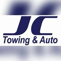 JC Towing & Auto