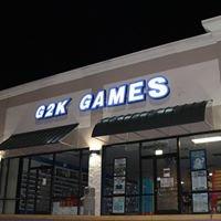 G2K Games - Norton, VA