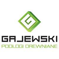 Gajewski Podłogi Drewniane